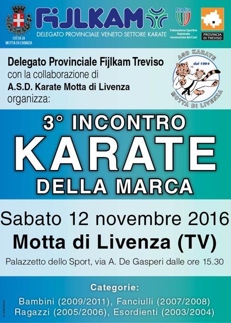 locandina_motta_karate _marca